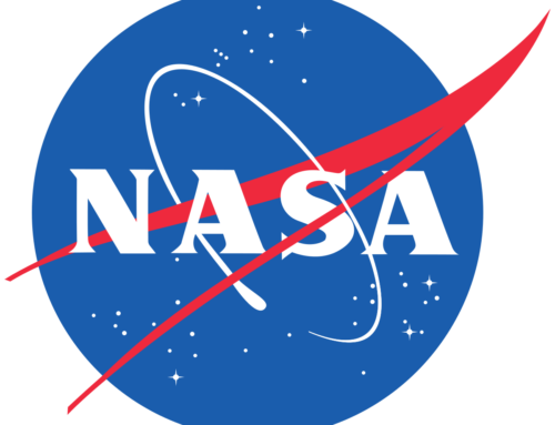 Russell wins NASA space grant award for graduate students