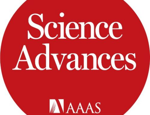 Sadeq's paper accepted in Science Advances