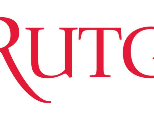 Dr. Panat Gives Invited Seminar at Rutgers University