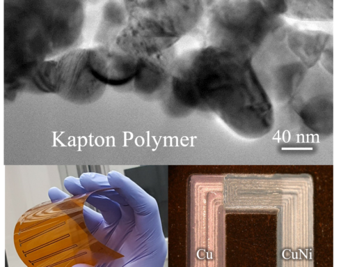 Taibur and Chih-Yang's paper on 3D Printed Temperature Sensors Accepted in ACS-ANM Journal!