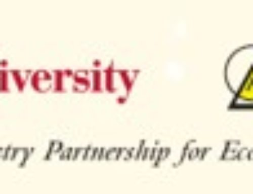 Prof. Panat receives PITA grant!